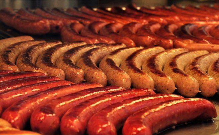 La carne roja y la procesada son perjudiciales para la salud