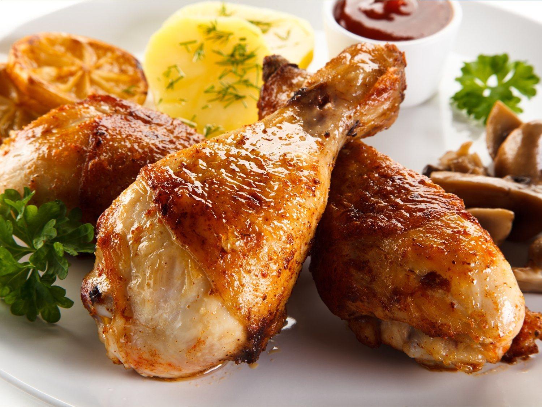 Alerta médica sobre el consumo de carne: cuidado con el pollo