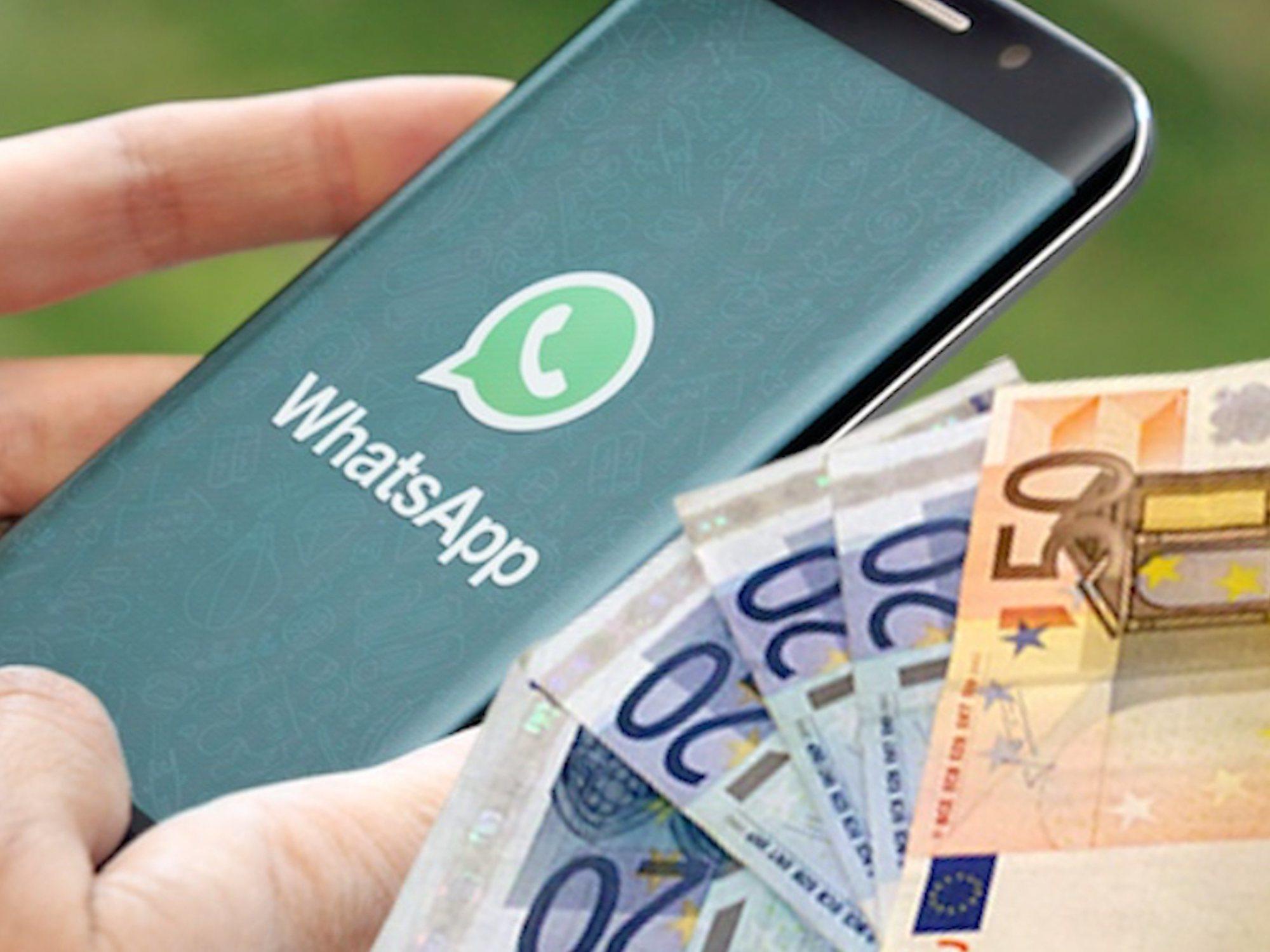 WhatsApp, el nuevo rival de Bizum: podremos hacer pagos y transferencias desde la app