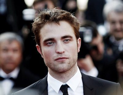 Robert Pattinson es el hombre más guapo del mundo, según un estudio científico