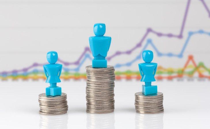 Las mujeres continuan sufriendo discriminación en el mercado laboral