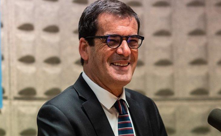 Rui Moreira, alcalde de Oporto