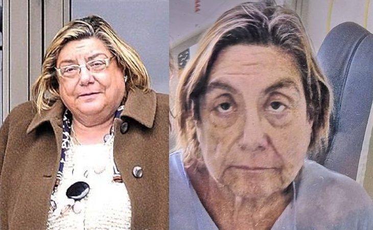 La magistrada terminó apartada de la judicatura tras sus enfrentamientos con Villarejo