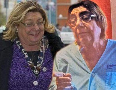 La tragedia de Coro Cillán: la jueza que denunció a Villarejo, en la indigencia y aislada en una clínica