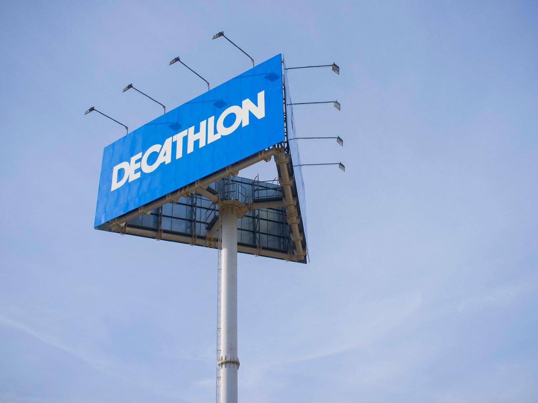 Trabajar en Decathlon: así son las condiciones y salarios de sus empleados