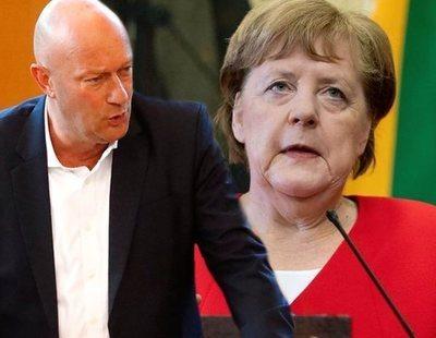 Dimite un candidato derechista alemán por pactar gobierno con la ultraderecha