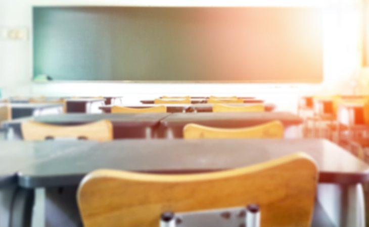Recorte en la educación pública madrileña