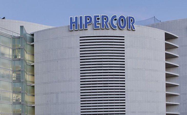 Hipercor está llamada a ser sustituida por Supercor y los supermercados que la compañía instala en sus centros comerciales