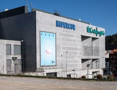 El futuro que le espera a los centros de Hipercor que El Corte Inglés va a cerrar