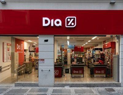 Revolución en DIA: retira de la venta 950 referencias de producto de todos sus supermercados