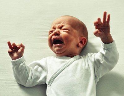 """Detenida por asfixiar hasta la muerte a su bebé de seis meses: """"No paraba de llorar"""""""