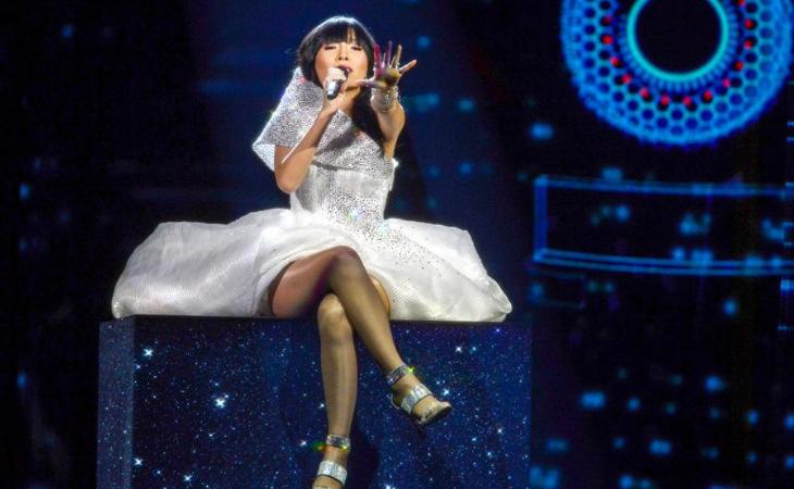Dami Im quedó segunda en Eurovisión 2016