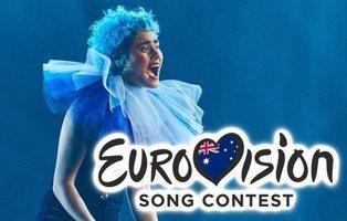 Montaigne representará a Australia en Eurovisión 2020