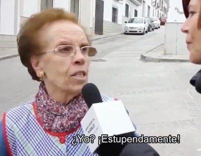 El discurso de una señora a favor de la libertad sexual y contra la homofobia que se ha vuelto viral