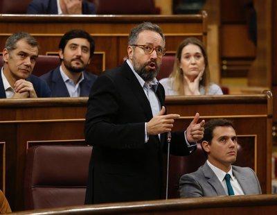 """Girauta, sobre la manifestación feminista de Madrid: """"Igual que la ETA, menuda piara"""""""