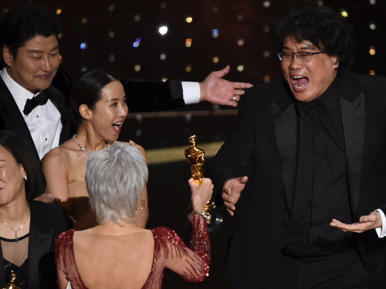 Premios Oscar 2020: lista completa de ganadores