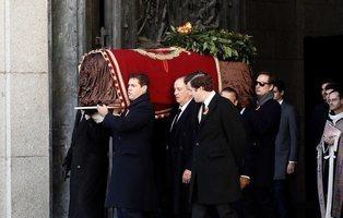 El Gobierno se prepara para incluir el delito de apología del franquismo en el Código Penal