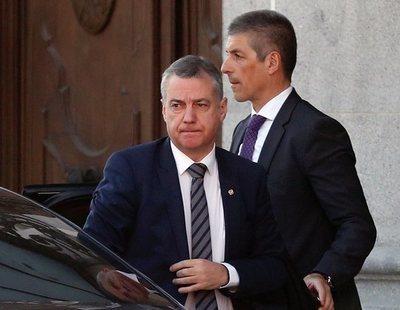 Urkullu y Feijóo adelantan las elecciones autonómicas de Euskadi y Galicia al 5 de abril