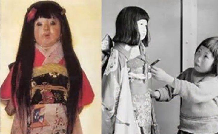La historia de Okiku ha inspirado una película