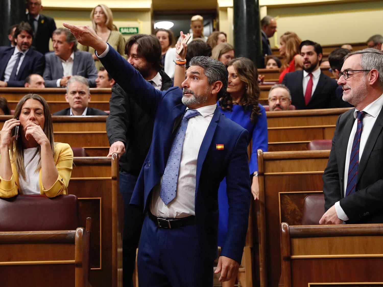 """El lamento de Juan José Cortés: """"Me arrepiento de entrar en política, no da recompensas"""""""