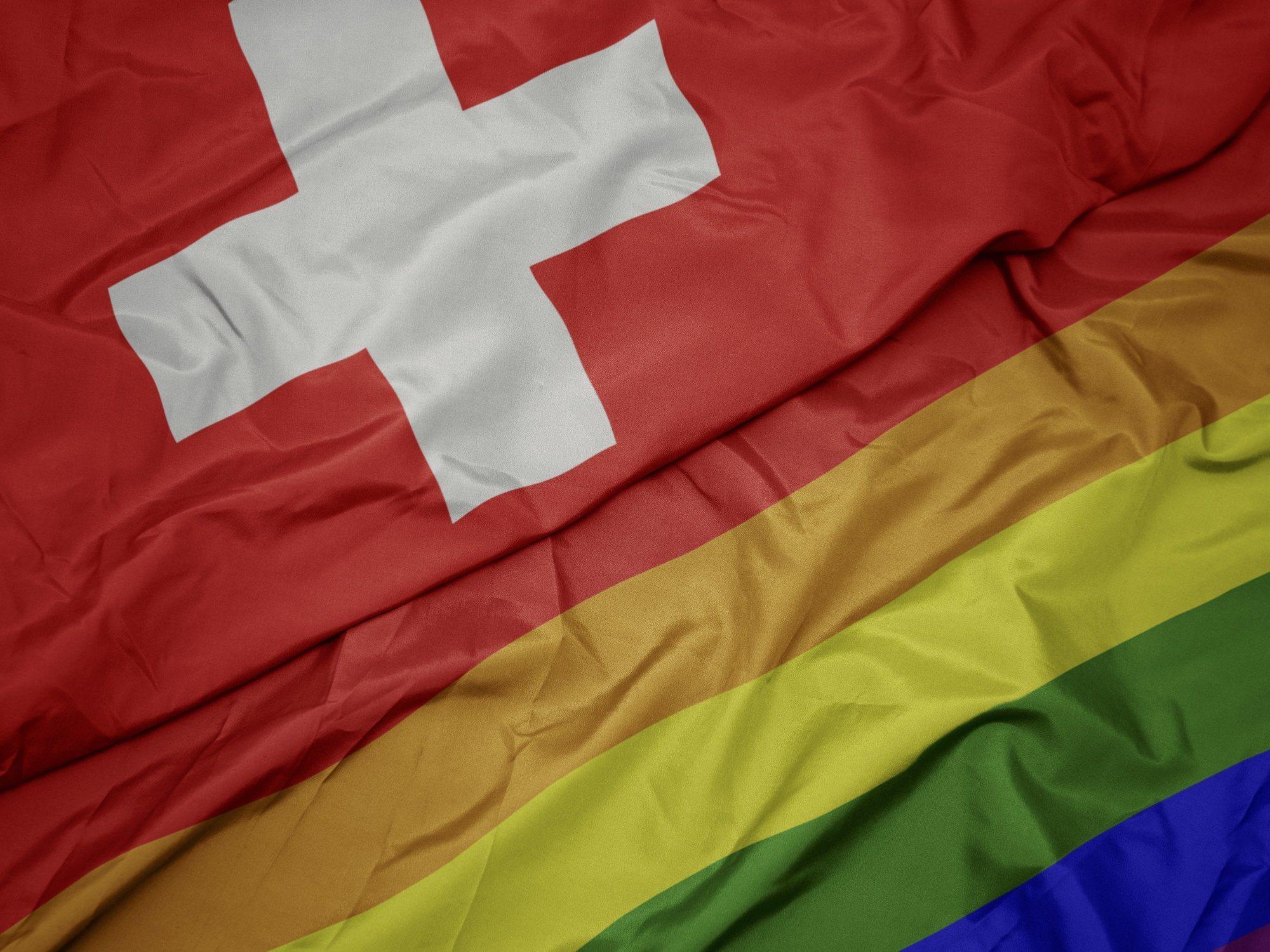 Suiza aprueba una enmienda que penalizará la discriminación al colectivo LGTBI