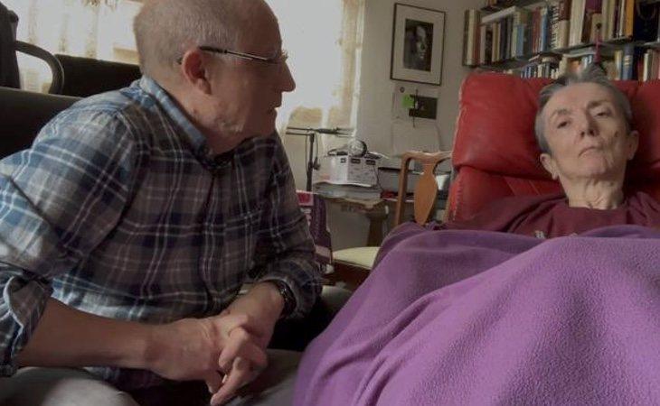 La muerte de María José reabrió el debate sobre la eutanasia en España