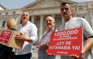 Ley de eutanasia: casos en los que se puede recibir y los tres filtros para acceder a ella