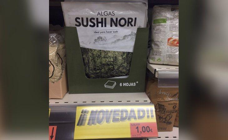El producto retirado de los supermercados de Mercadona