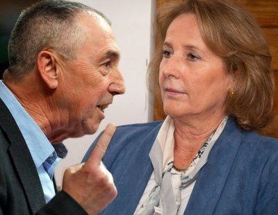 """El 'zasca' de Baldoví a la diputada de VOX que desea """"que Dios los perdone"""" por la eutanasia"""