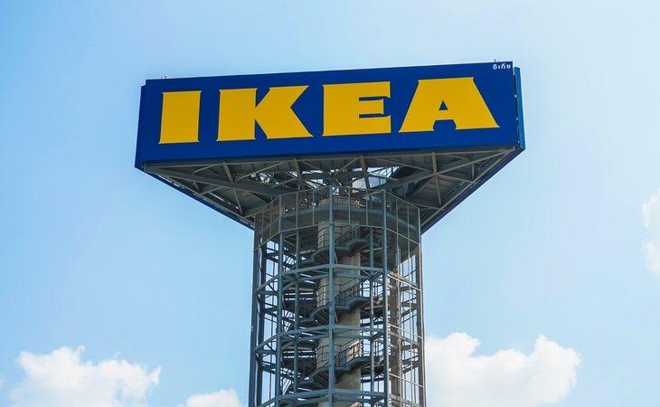 Para trabajar en Ikea debes crearte un perfil online