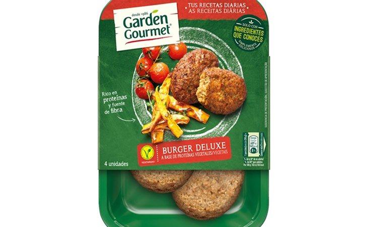 Garden Gourmet Deluxe Vegetatiana