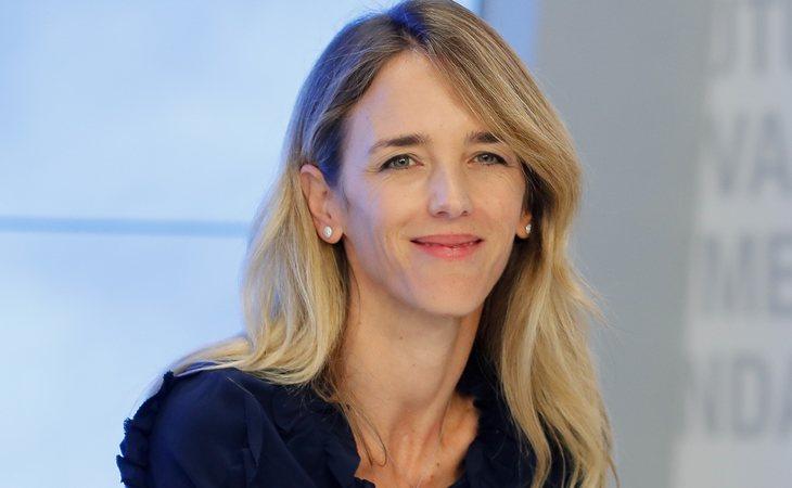 Cayetana Álvarez de Toledo representa al sector más radical del PP