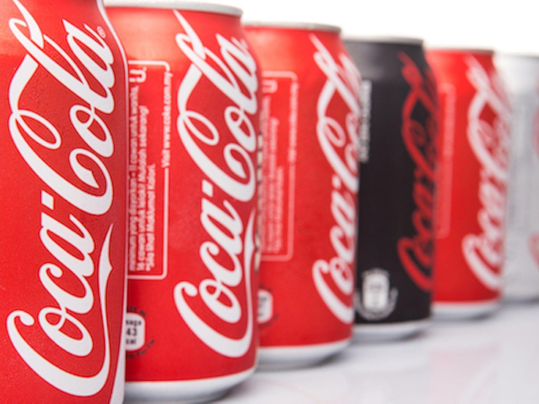 Coca-Cola facturó 2.784 millones de euros en España y Portugal en 2019