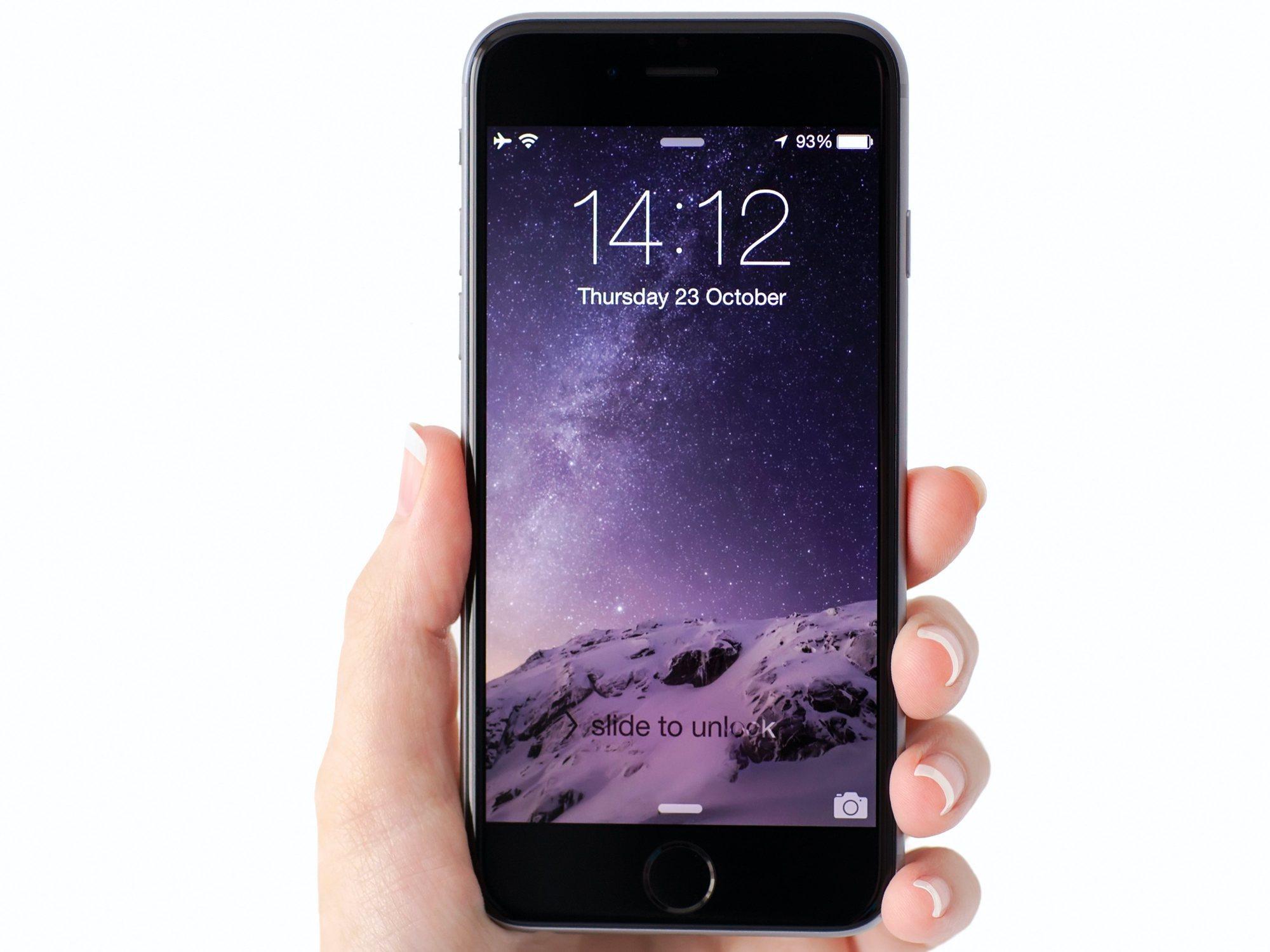 Así es el iPhone 9 con el Apple quiere competir en el mercado low cost