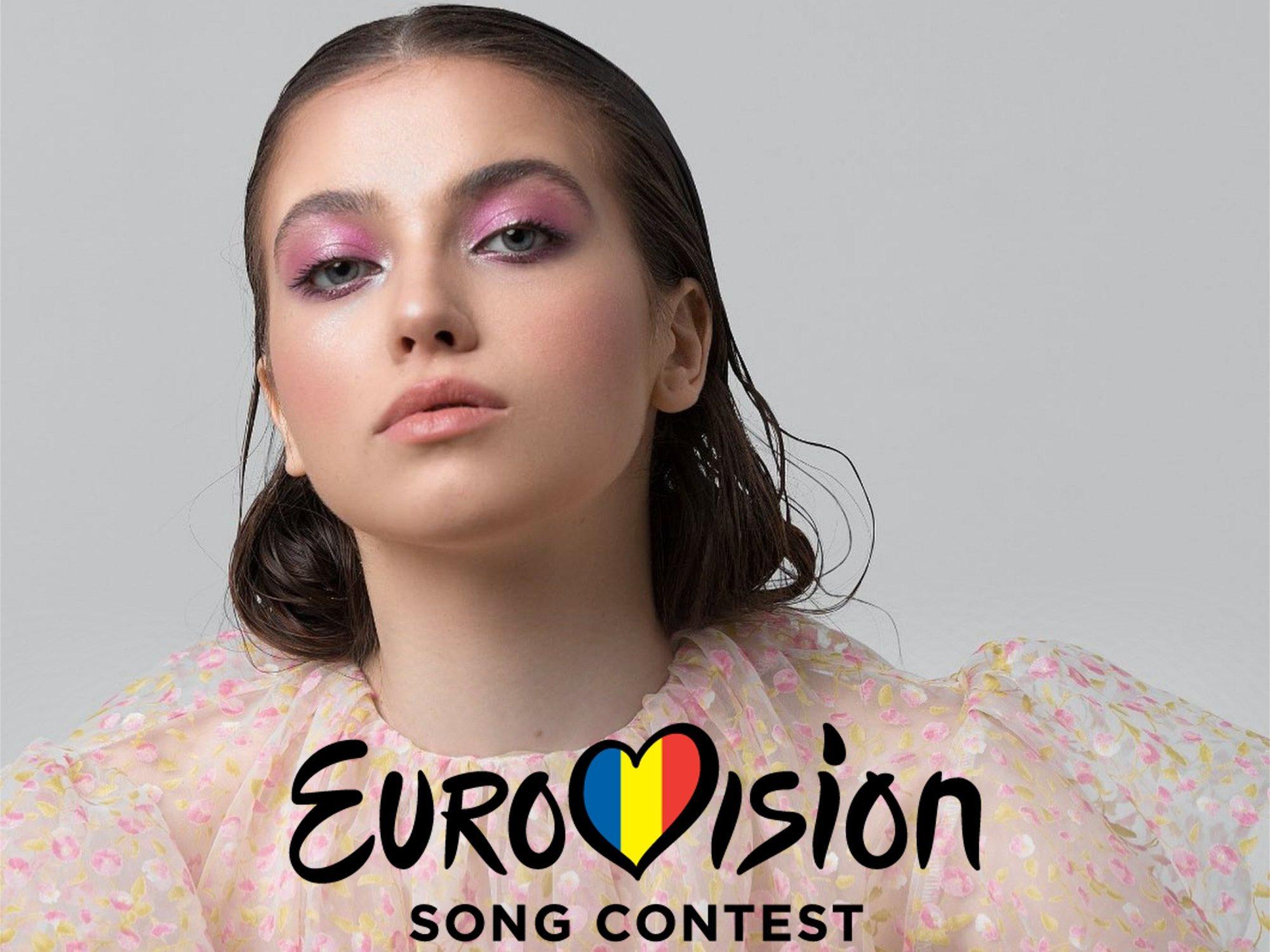 Roxen representará a Rumanía en Eurovisión 2020 tras su primera selección interna