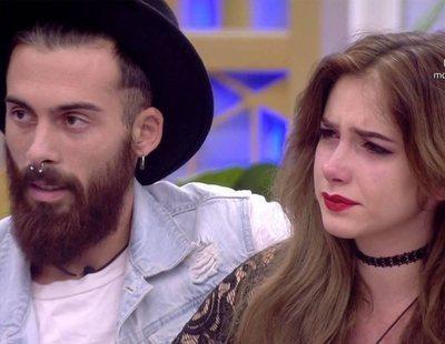 Caso Carlota ('GH'): La acusación pide 7 años de cárcel para José María por abuso sexual