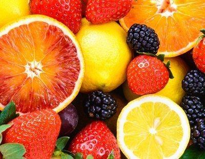 Las 5 frutas que tienen más azúcar pero que te ayudan a adelgazar