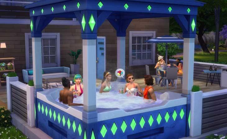 'Los Sims' cumplen 20 años