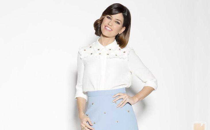 Nuria Marín