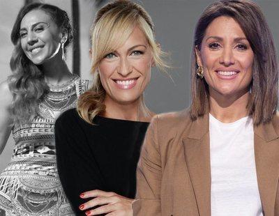 8 presentadoras que podrían sustituir a Mónica Naranjo en 'La isla de las tentaciones'