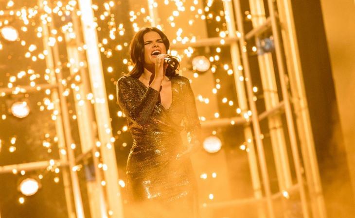 Ulrikke Brandstorp, representante de Noruega en Eurovisión 2020