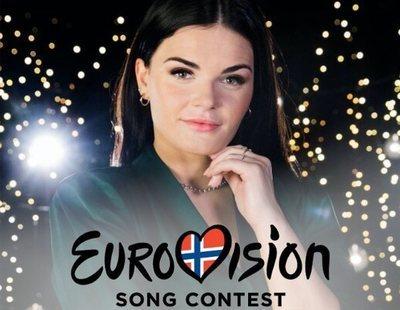 Ulrikke Brandstorp, representante (con polémica) de Noruega en Eurovisión 2020