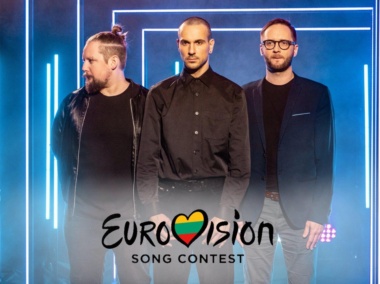 Lituania se apunta a la vanguardia con The Roop, representantes de Eurovisión 2020