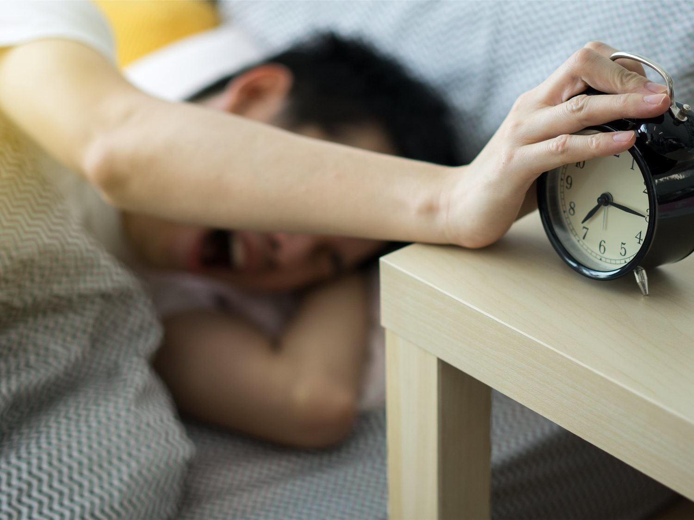 ¿Cuántas horas debemos dormir al día para no engordar?
