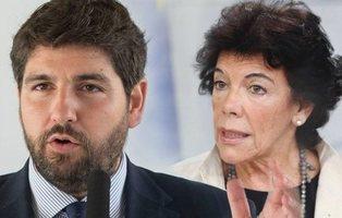 Murcia mantendrá el veto parental abocando al Gobierno a recurrir a la vía judicial