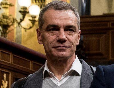 Toni Cantó confunde Elche con Alicante y critica por error a su propio partido, Ciudadanos
