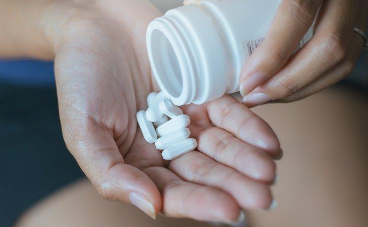 Los ansiolíticos pueden adquirirse fácilmente en farmacias
