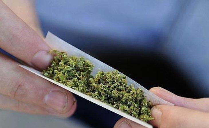 La marihuana es una de las drogas más comunes