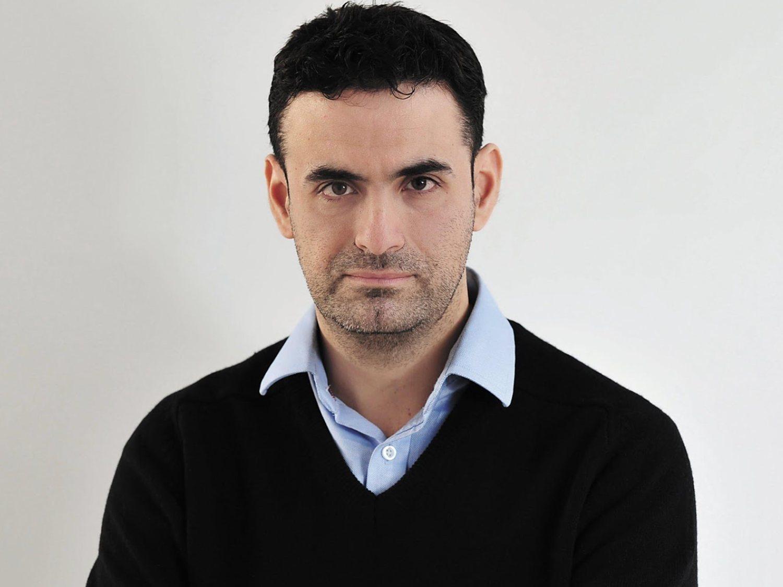 """Miguel Hurtado, víctima de la pederastia en la Iglesia: """"En España, el Estado se ha negado a investigar estos delitos"""""""