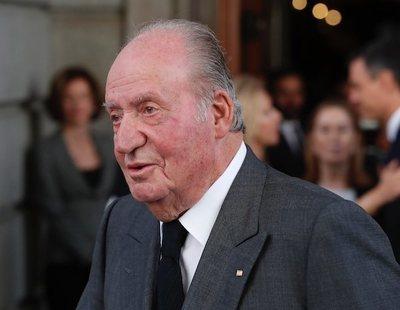 El testaferro de Juan Carlos I cobró 50 millones de comisión en la venta del  Zaragozano